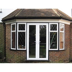 House used aluminium swing casement  french door