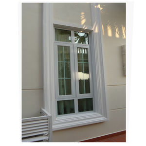 China aluminum profile casement window manufacturer