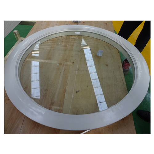 Round aluminium window Chinese supplier